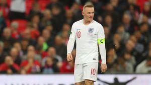 Wayne Rooney beendet seine Karriere als aktiver Fußballer