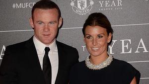 Nach Fremdgeh-Gerüchten: Das sagt Wayne Rooneys Ehefrau!