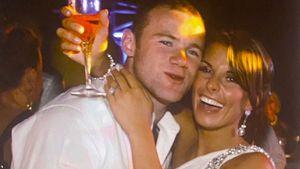 Trotz Ehekrise: Coleen Rooney beweist Wayne ihre Liebe!