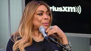Unter Tränen: Wendy Williams ist durch die Hölle gegangen
