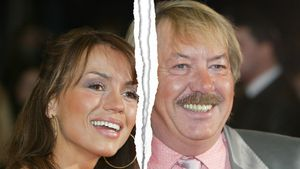 Nach 24 Jahren Ehe: Werner Böhm von Frau verlassen