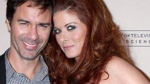 Eric McCormack und Debra Messing