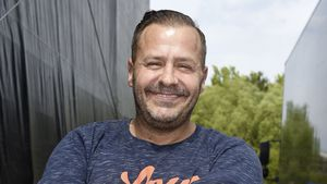 Willi Herren wird Kandidat in Frank Rosins Abspeck-Show