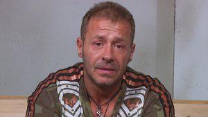 Tränen bei Promi-BB: Willi Herrens Vater leidet an Demenz!