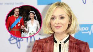 Fearne Cotton trennte sich wegen William und Kates Hochzeit