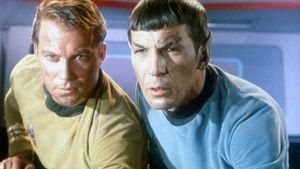 Leonard Nimoy (†83) war so viel mehr als Mr. Spock