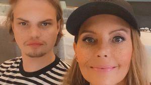 Wilson Gonzalez hat noch keine Kids: Seine Mama hat Mitleid