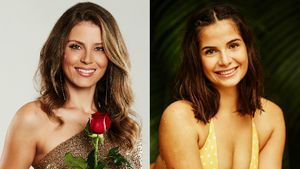 Hat Wioleta Bachelor-Rivalin Diana den Po-Diss verziehen?