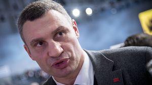 Wladimir Klitschko und Familie von brennender Jacht gerettet