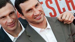 Ist Wladimir Klitschko verlobt? Das sagt Vitali