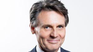 GZSZ-Darsteller Wolfgang Bahro (Jo Gerner)