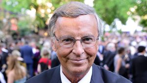 Ex-Spitzenpolitiker Wolfgang Bosbach wird zum ersten Mal Opa