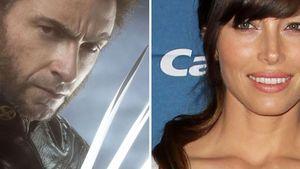 Jessica Biel wird die sexy Gegnerin von Wolverine!
