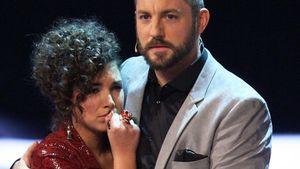 X Factor: Darum bekam das Bo feuchte Augen
