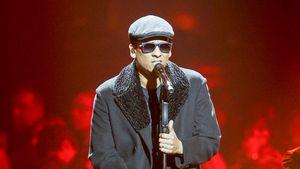 Rührend: Xavier Naidoo sang für toten Freund Roger Cicero