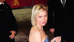 Berlinale: Renee Zellweger bringt Glanz in die Hütte