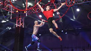 """Diese """"Ninja Warrior Germany Allstars""""-Athleten sind weiter!"""