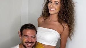 """Zeigen """"Love Island""""-Stars Yasin und Samira Kind im Netz?"""