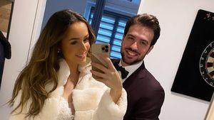 """Die """"Love Island""""-Stars Samira und Yasin haben geheiratet!"""