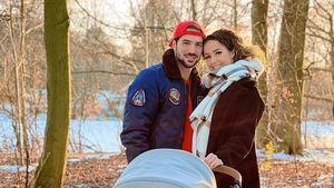 Yasin mit Malik in der Türkei: Samira vermisst ihren Sohn