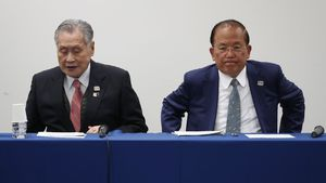 Olympische Sommerspiele in Japan werden auf 2021 verschoben!