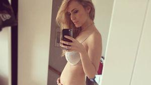 Babyfieber: GNTM-Yvonne Schröder wieder schwanger!