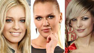 Nachwuchs-Models: Diese Ex-GNTM-Girls sind bereits Mama!