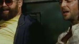 """Hangover 2""-Affe nach Dreh etwa nikotinsüchtig?"