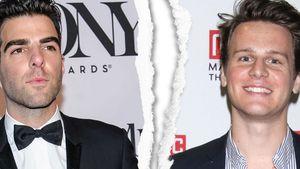 Zachary Quinto: Liebes-Aus mit seinem Glee-Star