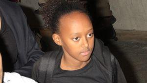 Zahara Marley Jolie-Pitt