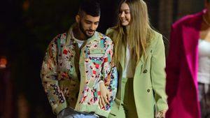 Insider: Zayn und Gigi wollen es wirklich noch mal versuchen
