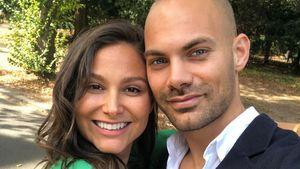 Wegen Baby: Darum sind Ziania und Fabian nicht ausgewandert