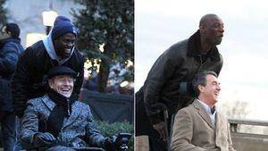 """""""Ziemlich beste Freunde""""-Hollywood-Remake: 1. Bilder vom Set"""