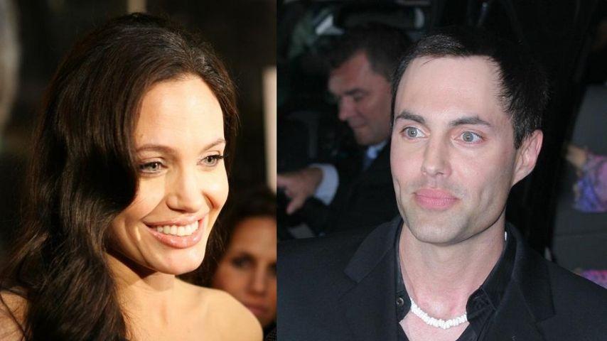 Inzest-Skandal um Angelina Jolie