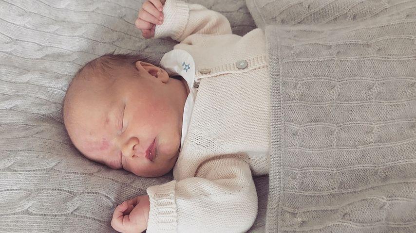 Papa Carl war Fotograf: So süß ist der kleine Prinz Gabriel!