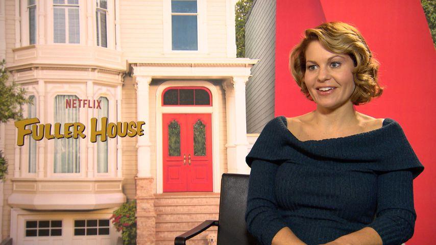 Candace verrät: Das passiert in der 2. Staffel Fuller House!