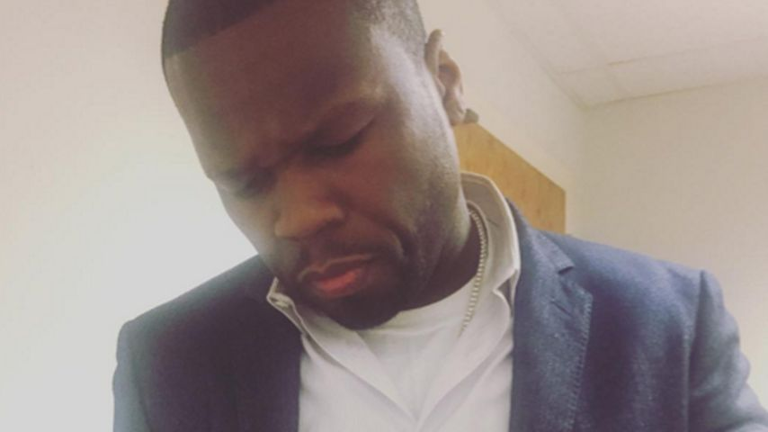 Millionen-Fake: So fies hat 50 Cent seine Fans belogen!