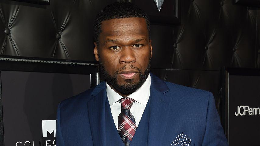 50 Cent: Soll sein Opa die Pleite echt aussehen lassen?