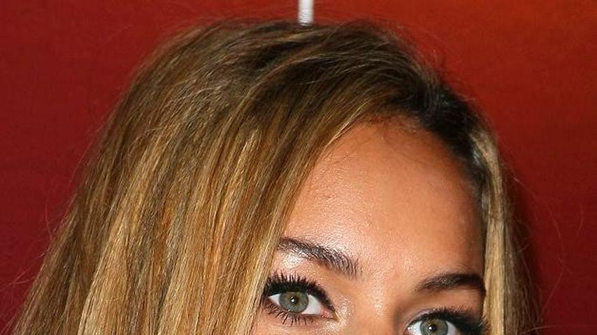 Leona Lewis Geht Nicht Mehr Alleine Vor Die Tür Promiflashde