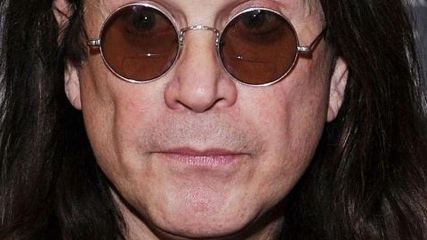 Ozzy Osbourne hat ausgeprägten Sexualtrieb