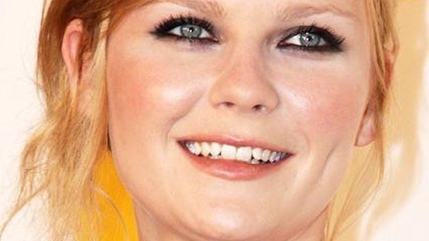 Kirsten Dunst: Ihre neue Rolle war ein Zeichen