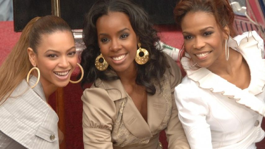 Album & Tour: Destiny's Child-Reunion kommt!