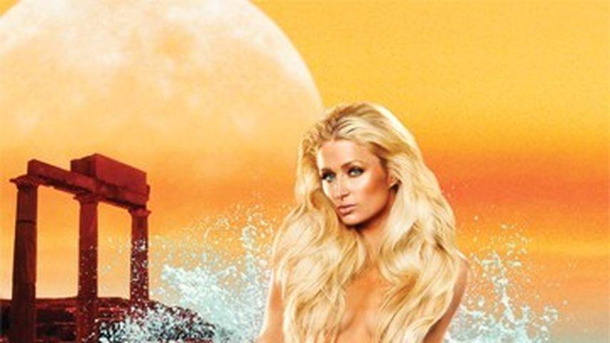 Das neue Parfüm von Paris Hilton