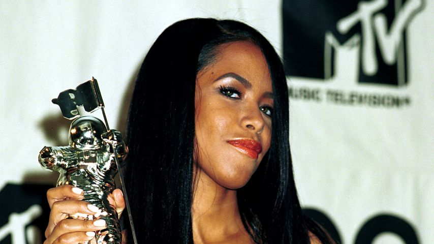 More Than A Woman! Heute ist schon Aaliyahs 15. Todestag