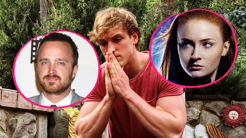 Video mit Suizid-Opfer gepostet: Shitstorm für Logan Paul!