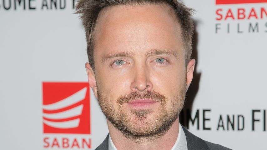 "Aaron Paul bei der Premiere von ""Come and Find Me"" in Los Angeles"