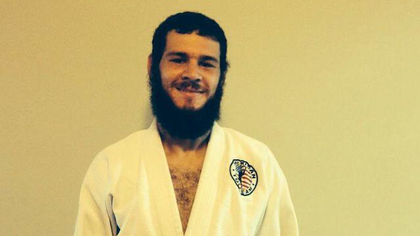 Aaron Rajman, MMA-Kämpfer