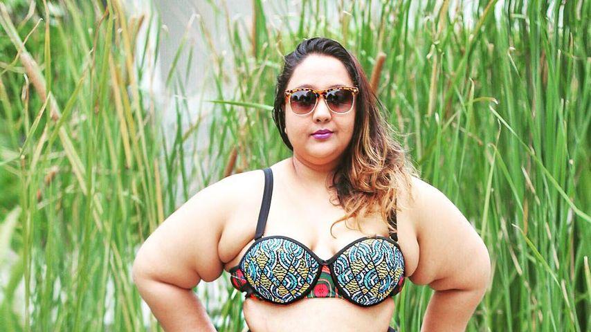 Zu dick für Instagram? Indisches Plussize-Model stinksauer