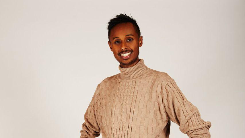 "Abdi, ""The Biggest Loser""-Kandidat"