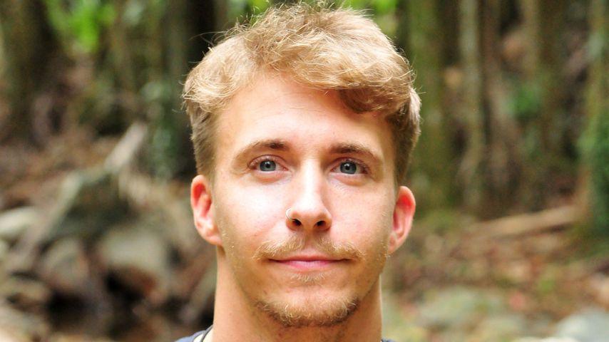 David Friedrich: 1. Worte nach seinem Dschungel-Aus!